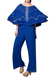 royal-blue-viscose-georgette-jumpsuit