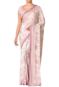 old-rose-viscose-chinon-embroidered-saree-with-blouse