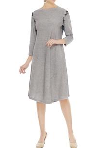 grey-bias-cut-organic-cotton-bamboo-fiber-bias-cut-shift-dress