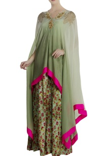 mint-green-crepe-satin-embellished-tunic-with-pants