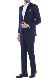 blue-zigzag-lapel-tuxedo-jacket-with-pants