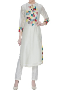 ivory-silk-chanderi-multi-colored-hand-embroidered-tunic