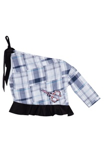 grey-black-cotton-chequered-crop-top