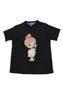 black-single-jersey-embellished-t-shirt