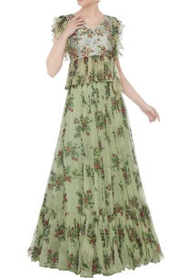 green-foliage-zardozi-hand-embroidered-peplum-skirt-set