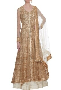 ivory-beige-net-satin-zari-sequin-floor-length-jacket-with-lehenga
