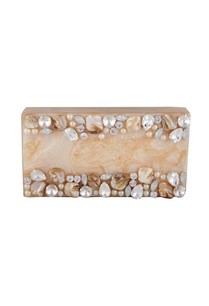 natural-beige-jewel-embellished-box-clutch