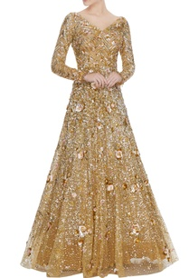 gold-and-pink-sequin-mirror-work-encrusted-anarkali-gown