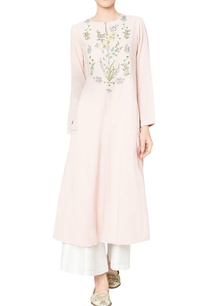 blush-pink-cotton-georgette-embroidered-maanika-tunic