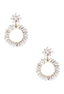 gold-plated-swarovski-crystal-circular-floral-earrings