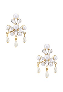 gold-plated-swarovski-crystal-earrings-with-pearl-drops