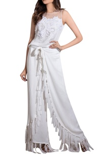 white-crinkle-satin-hand-embroidered-blouse-with-pants