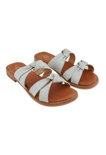 white-leather-knotted-strap-sandals