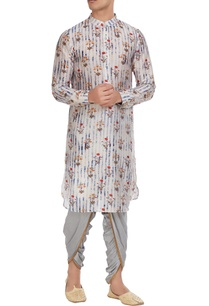 grey-cotton-silk-solid-dhoti-pants