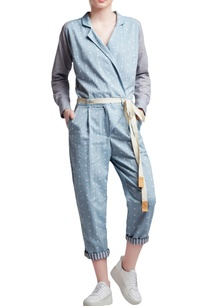 multi-colored-cotton-regular-slogan-jumpsuit