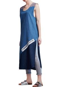 blue-denim-regular-paneled-embroidered-shift-dress