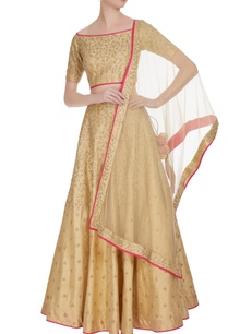 gold-beige-zari-embroidered-lehenga-set