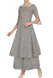 black-ivory-cotton-ribbon-embroidered-kurta-with-palazzos