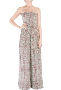 multicolored-printed-tube-jumpsuit
