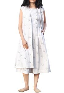ivory-artemisia-handblock-printed-shift-dress