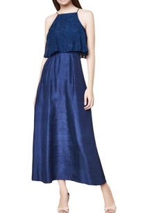 indigo-cotton-silk-hand-embroidered-maxi-dress