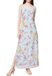 powder-blue-cotton-silk-hand-embroidered-maxi-dress
