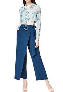 off-white-cotton-silk-handwoven-crop-blouse