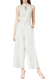 white-linen-handwoven-trousers