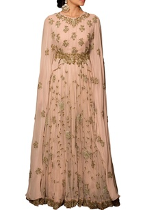pale-pink-tulle-net-georgette-machine-hand-embroidered-gown