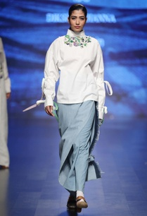 white-cotton-hand-embroidered-high-neck-blouse