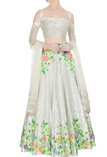 ivory-resham-thread-embroidered-lehenga-with-cold-shoulder-blouse-dupatta