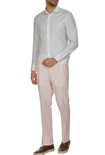 pink-pleated-chanderi-trousers