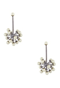 antique-structural-atom-shaped-earrings