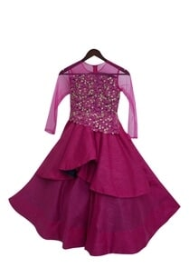 pink-dupion-silk-embroidered-anarkali-gown