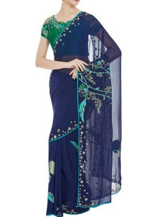 hand-embroidered-saree-with-blouse