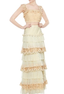 beige-crochet-crop-top-with-net-ruflled-crochet-skirt