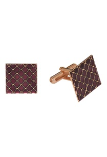 purple-handcrafted-embellished-cufflinks