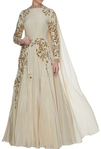 ivory-crepe-silk-anarkali-gown-with-cutwork-detailing