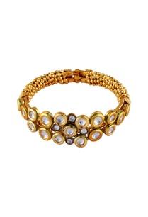 kundan-studded-bracelet