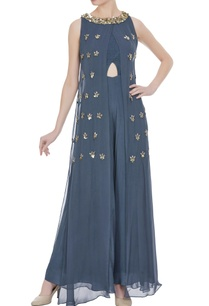 georgette-bead-sequin-layered-jumpsuit
