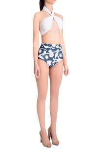 white-blue-italian-jersey-izu-juno-halter-neck-high-waisted-bikini