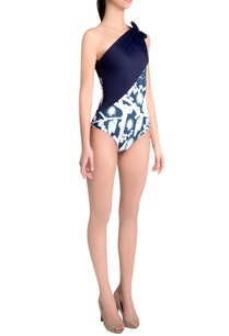sapphire-italian-jersey-izu-juno-printed-one-shoulder-neck-maillot-with-bow