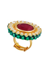 kundan-faceted-stone-embellished-statement-ring