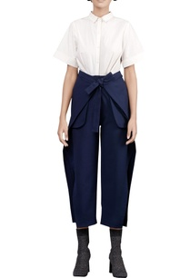 chalk-white-coastline-blue-jumpsuit-with-tie-up-slits