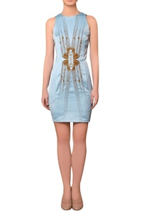light-blue-satin-bead-thread-hand-embroidered-dress