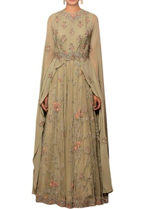 light-grey-tulle-net-georgette-silk-chiffon-machine-hand-embroidered-gown-with-attached-dupatta