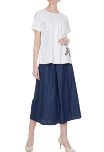 blue-skirt-layer-pants