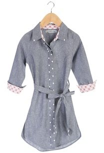 blue-organic-cotton-jacket-style-dress-with-hand-sewn-pearls