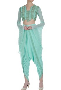 embroidered-blouse-and-dhoti-pants
