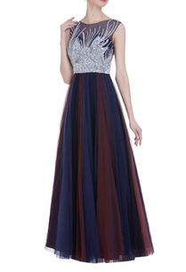 embroidered-layered-gown